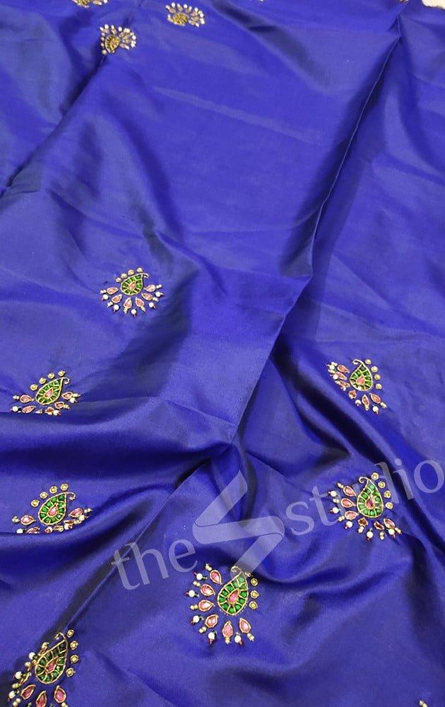 design blouse collection